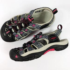 [KEEN]  Newport H2 Sandals Waterproof Outdoors NEW